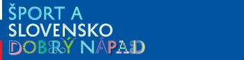 Šport a Slovensko dobrý nápad