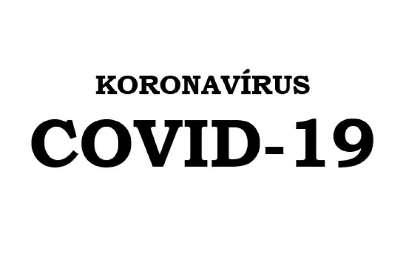 Opatrenia pre cyklistov v súvislosti so zabránením šírenia Covid-19