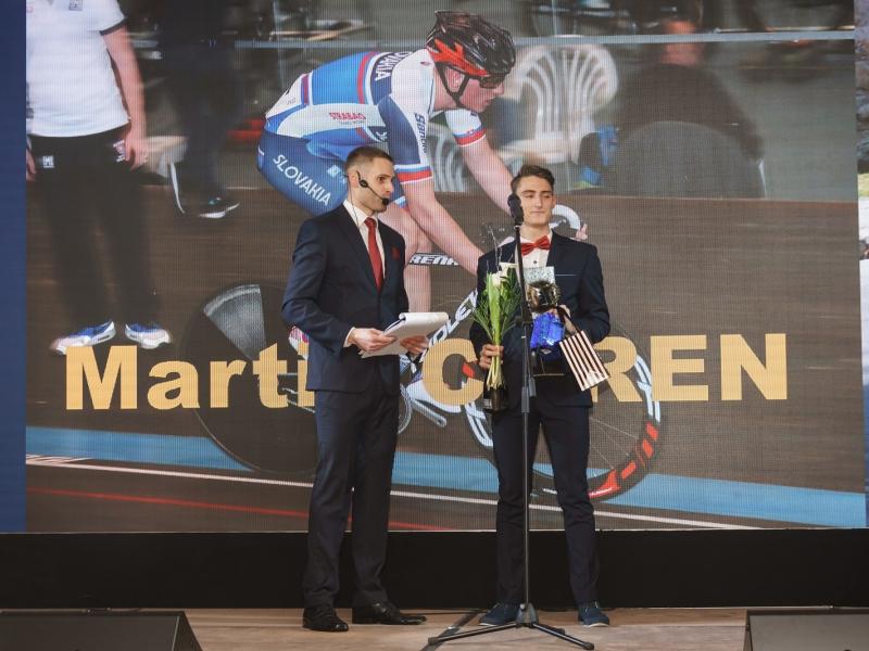 """Kto je Martin Chren, tohtoročný """"Talent roku"""" v rámci ankety Zlatý pedál"""
