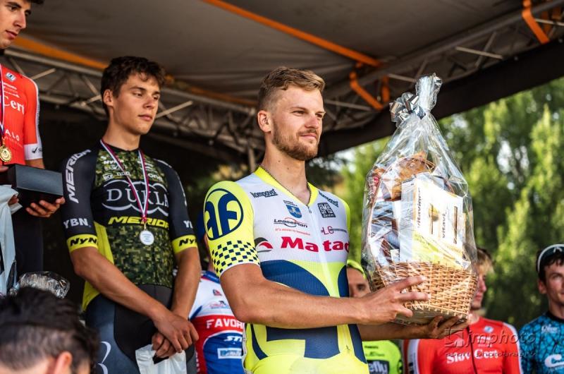 Adrián Babič – v cyklistike príklad pracovitosti a húževnatosti, mimo nej definícia ľudského dobra