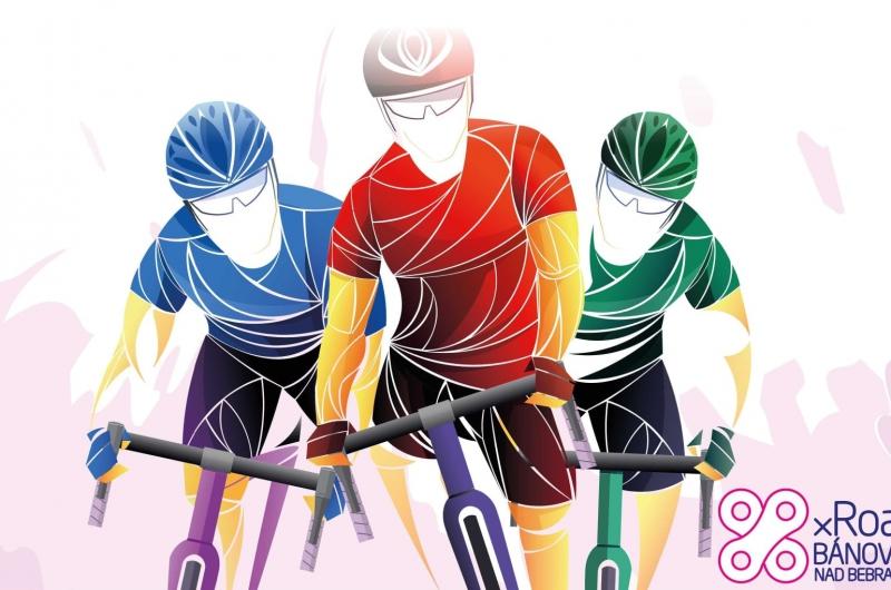 Bánovce sú pripravené na tohtotýždňový cyklistický sviatok