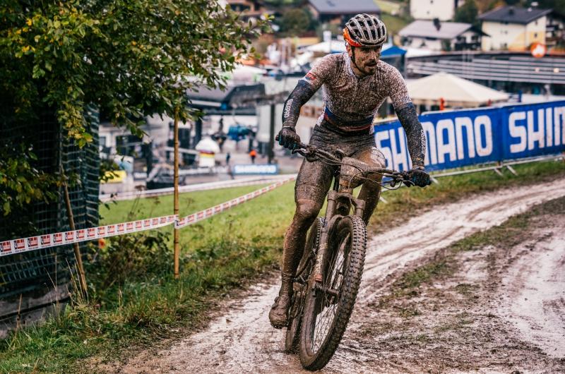 MS: Luboš Staňo v e-bajkoch 21., naši jazdci vybojovali 6.miesto medzi krajinami