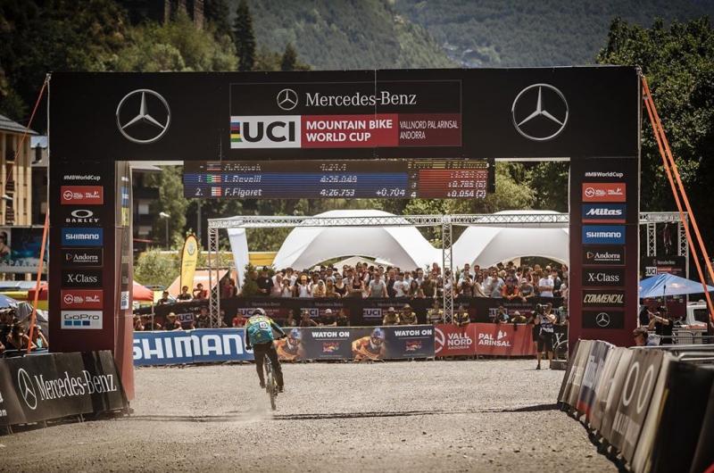 Svetový pohár v Andorre: Adam Rojček dosiahol ďalší kvalitný výsledok, skončil na 25. mieste