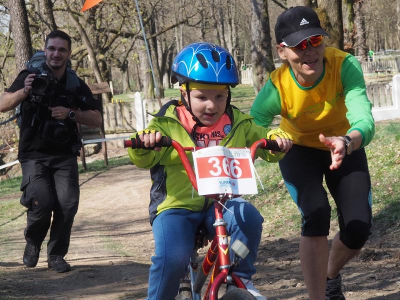 Detská Tour Petra Sagana odštartuje koncom marca v Lučenci