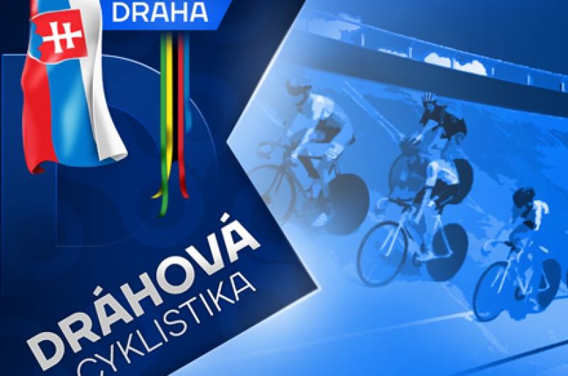 Oznam o úprave propozícií na Nadchádzjúce MSR v dráhovej cyklistike
