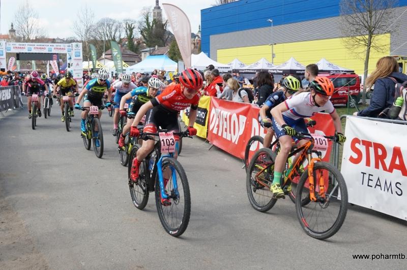 Na pódiu pretekov C1 v Kutnej Hore až traja Slováci