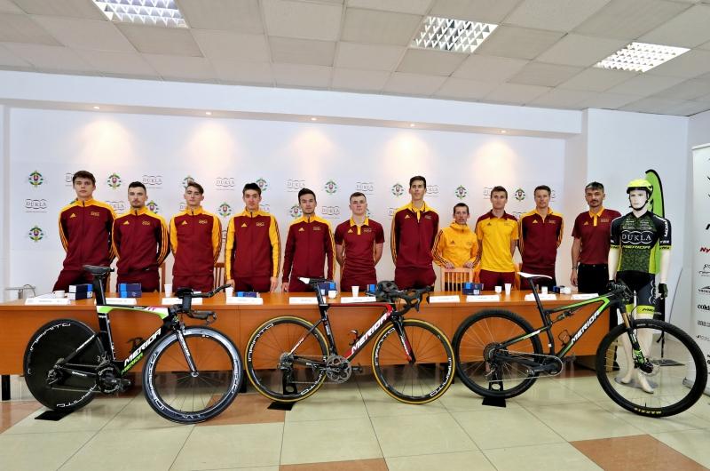 Dukla Banská Bystrica predstavila tím, ciele aj partnerov pre ďalšiu sezónu