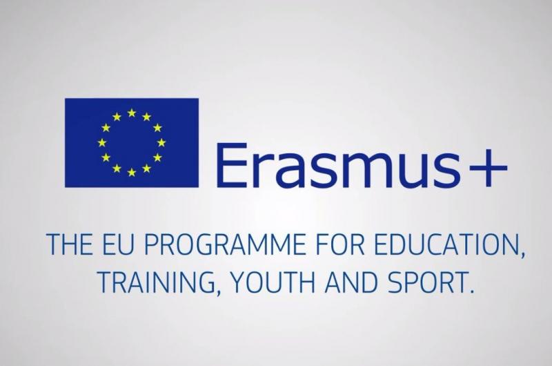 Erasmus plus Sport 2020