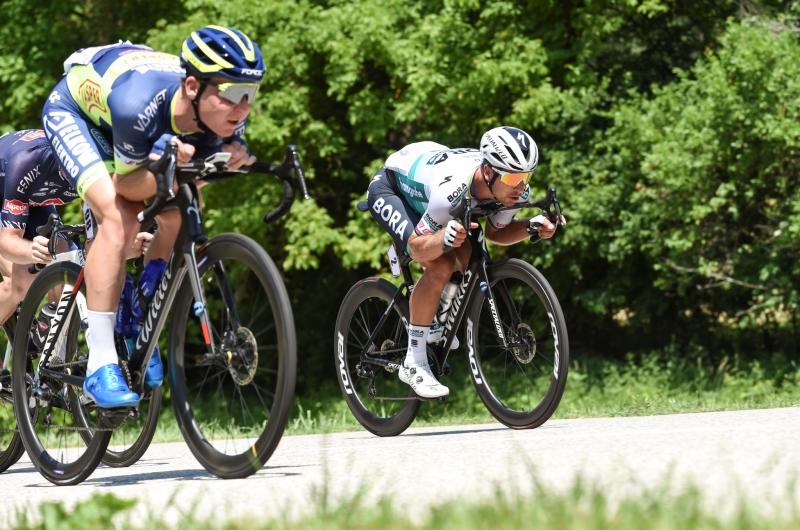 MSR: Sagan získal siedmy titul majstra Slovenska, zvíťazil po suverénnom výkone