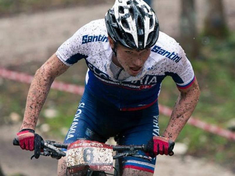 UCI body a medaily pre Slovákov, ktorí to majú namierené na OH do Ria + fotogaléria