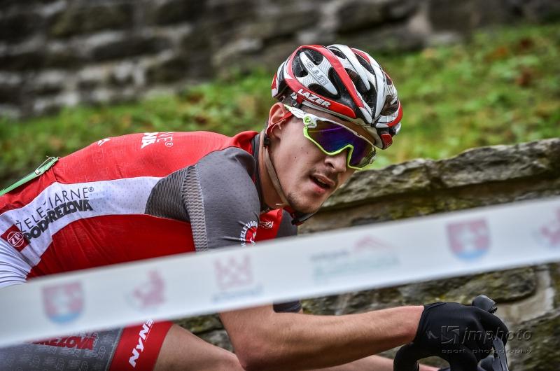 SP v cyklokrose: Tentoraz sa nebojovalo o UCI body, zvíťazil Glajza, Kurnická či Piga