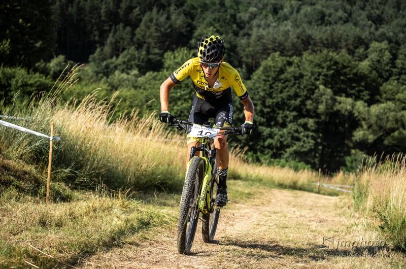 Horskí cyklisti majú za sebou sériu pretekov svetového pohára