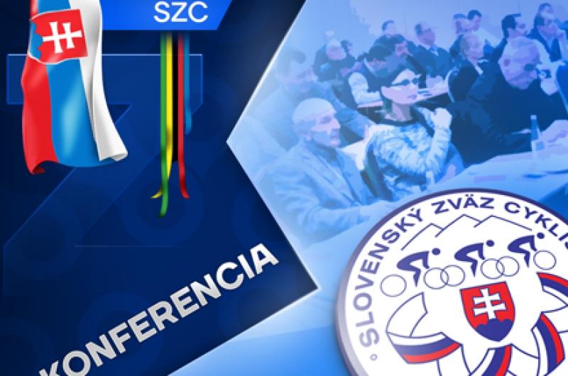 Konferencia SZC 2020