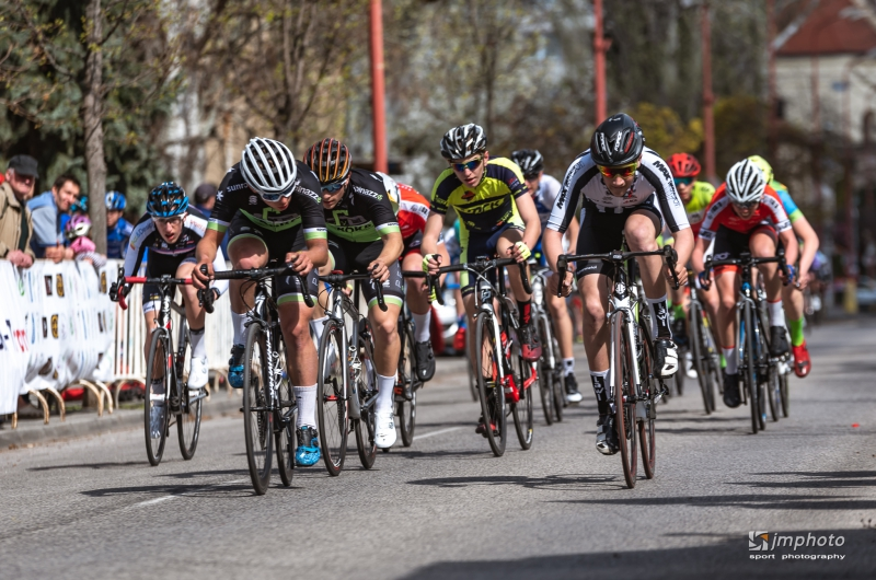Kritérium v Trnave odštartovalo Slovenský pohár v cestnej cyklistike