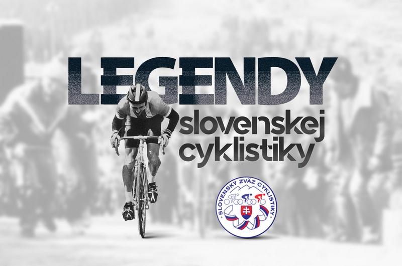 Ján Valach: Na olympiáde porazil Cipolliniho i Riisa (Legendy slovenskej cyklistiky)