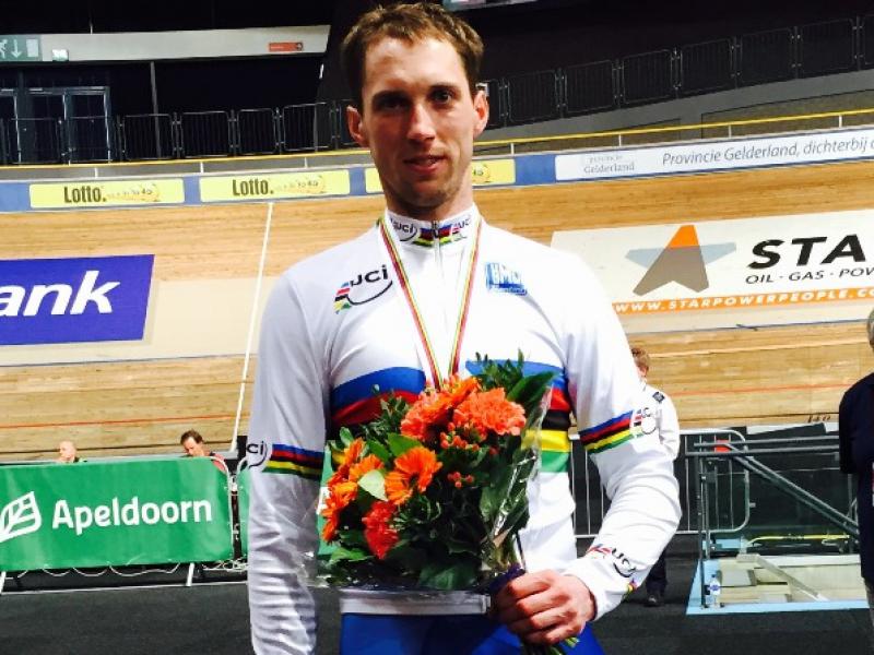 Bohatá žatva pódiových umiestnení Slovákov na UCI svetovom pohári v cestnej paracyklistike