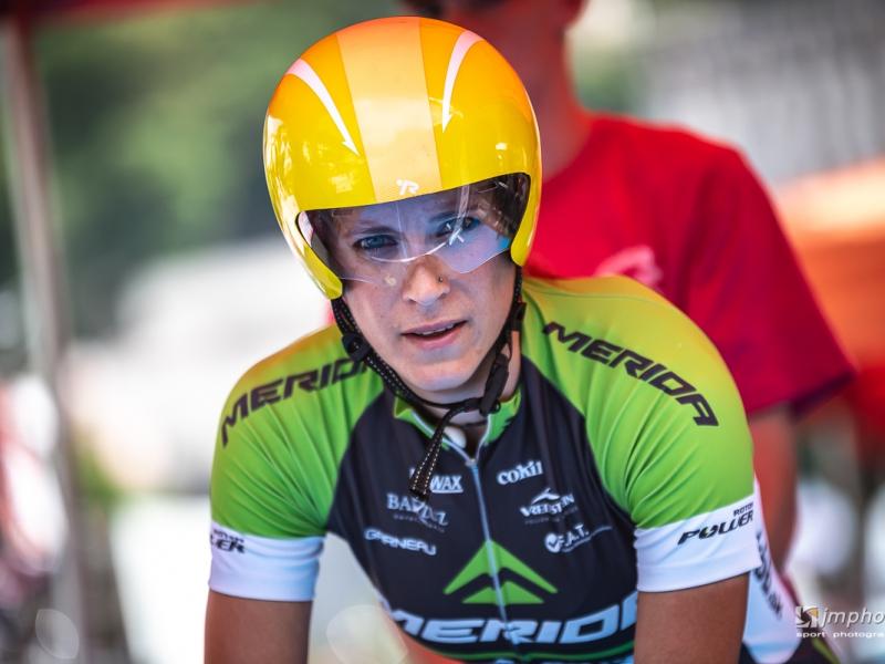 Slovenská cyklistika má prvú certifikovanú UCI športovú riaditeľku