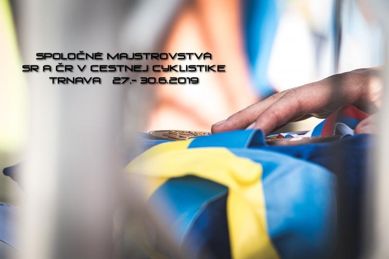 Majstrovstvá SR a ČR 2019 (Trnava) <br /> autor: Ján Melicher