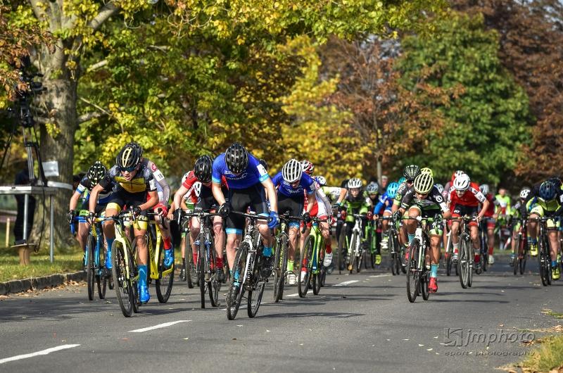 Cyklokros: 3. kolo pohára v Trnave pre belgické či české farby, bojovalo aj vyše tristo Slovákov