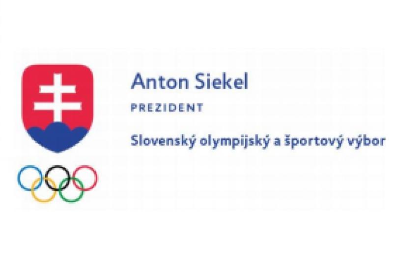 List prezidenta SOŠV Antona Siekela k aktuálnej situácii