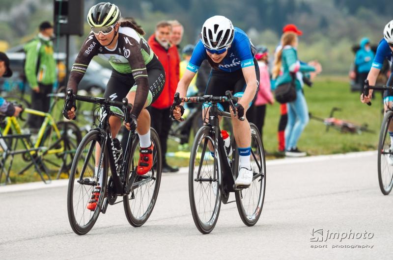 SP: V Rajeckých Tepliciach zvíťazila Keseg Števková, Gross, Záhorec aj cyklistky z Dohnian