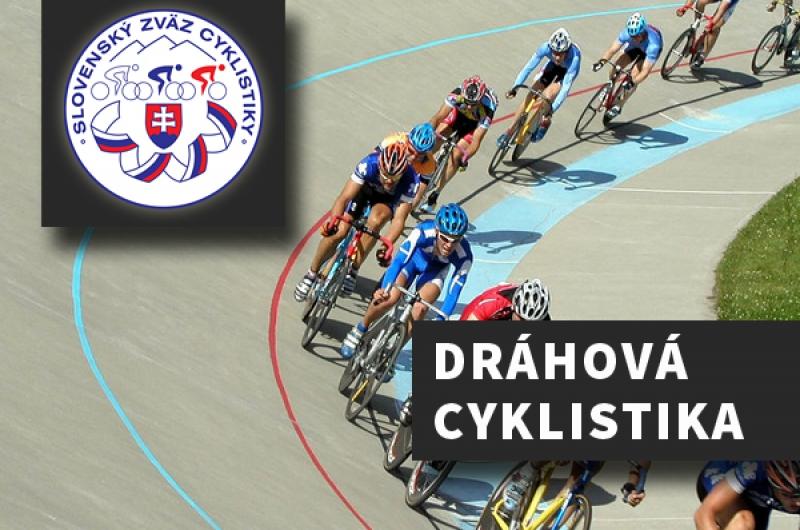 Oznam o zmene termínu posledného víkendu dráhového kalendára v Prešove;