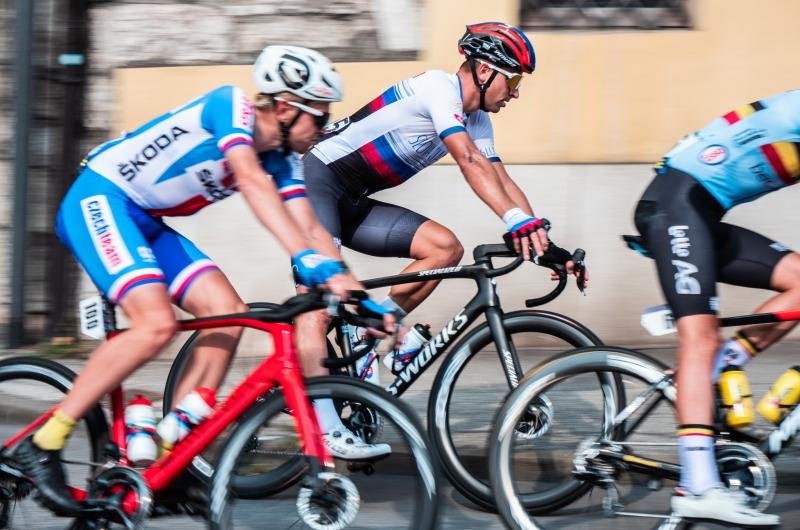 Nominácia slovenskej reprezentácie na majstrovstvá sveta v cestnej cyklistike
