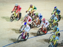 Reportáž z International Track Race Panevežys