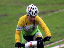 Slovenskí horskí cyklisti bojovali o majstrovské tituly