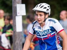 Tatiana Janíčková ukončila sezónu druhým miestom v celkovom hodnotení svetového pohára