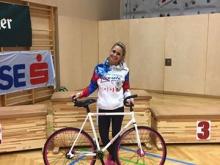 Swiss Austria: Víťazstvo v kategórii žien a celkové druhé miesto pre Nicole Frýbortovú