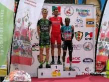 Tour du Cameroun: Z prvých pretekov sezóny si Dukla prináša dve umiestnenia v top 5 a porciu 43 bodov UCI