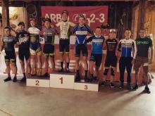 MTB: Naša reprezentácia bodovala na pretekoch UCI C2 v Rakúsku