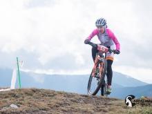 Body UCI z českej Jabkenice si prinášajú Števková a Haring