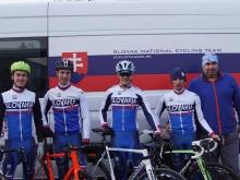 Cyklokrosári majú za sebou sezónnu derniéru na pretekoch svetového pohára CDM