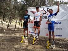 Ondrej Glajza vybojoval 3. miesto v pretekoch na Cypre