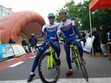 Reprezentácia U23 absolvovala UCI preteky v Poľsku