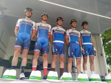 Juniori sa zviditeľnili na Ncupe vo Švajčiarsku