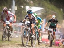 V Drozdove sa bojovalo o body UCI aj do OH rankingu