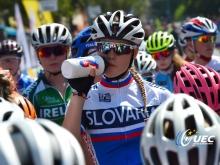 Slováci na európskom šampionáte s lepšími aj horšími výsledkami
