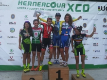 MTB: Do OH rebríčka UCI bodovali v Rumunsku aj ďalší pretekári