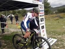 Horskí cyklisti bodovali do olympijského rankingu