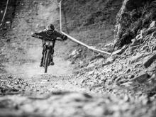 Adam Rojček vybojoval v 3. kole iXS európskeho pohára downhill výborné 5. miesto