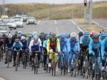 Naša reprezentácia na pretekoch UCI 2.1 v Kazachstane