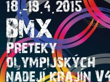 Pozvánka na preteky BMX Olympijských nádejí (aktualizované)
