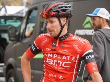 V Rakúsku si Marek Čanecký vybojoval 6. miesto a body do rebríčka UCI