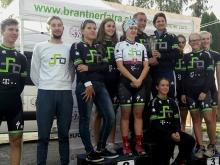 V Spišskej Novej Vsi oceňovali víťazov jednotlivých kategórii slovenského pohára v cestnej cyklistike