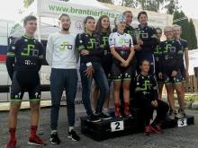 Sezóna Slovenského pohára na ceste môže bilancovať