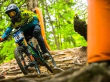 Zjazdári majú za sebou druhé kolo európskeho pohára downhill