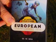 Druhý ročník ME masters v cyklokrose v Trnave prekonal očakávania